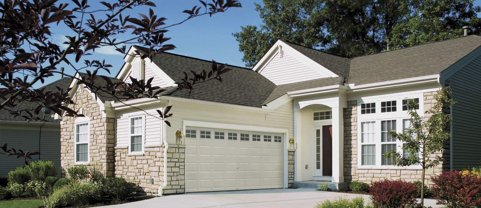Garage Door Specialists Where Experience Matters