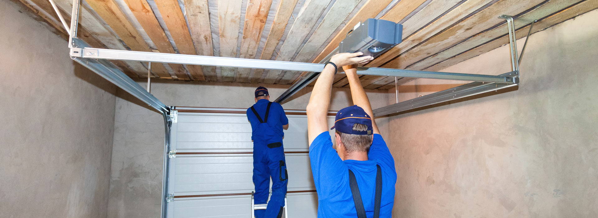 Garage And Overhead Door Repair Services In Appleton Wi